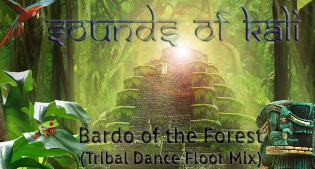 Bardo of the Forest (Tribal Dance Floor Mix)